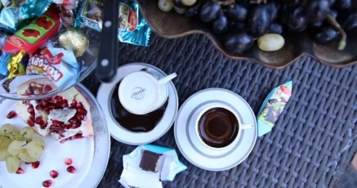 Armenian Coffee