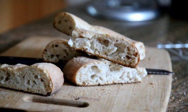 Sourdough Bread Recipe - Թթխմորով Հաց