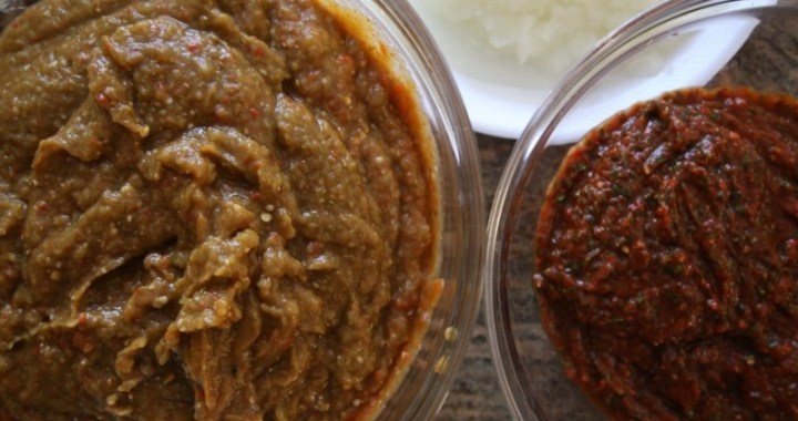 How to Make Eggplant Dip - Eggplant Spread Recipe