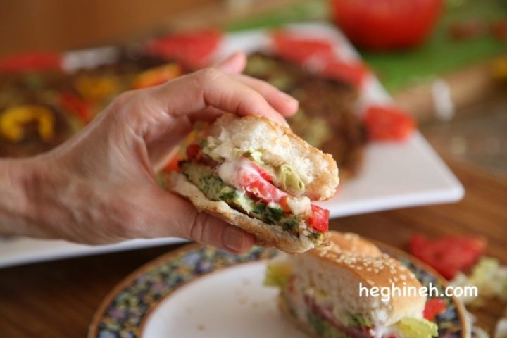 How to Make Zucchini Pancakes - Zucchini Fritters