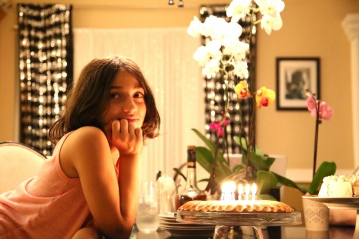 Celebrating Lousin's 10th Birthday Party - Hvlog