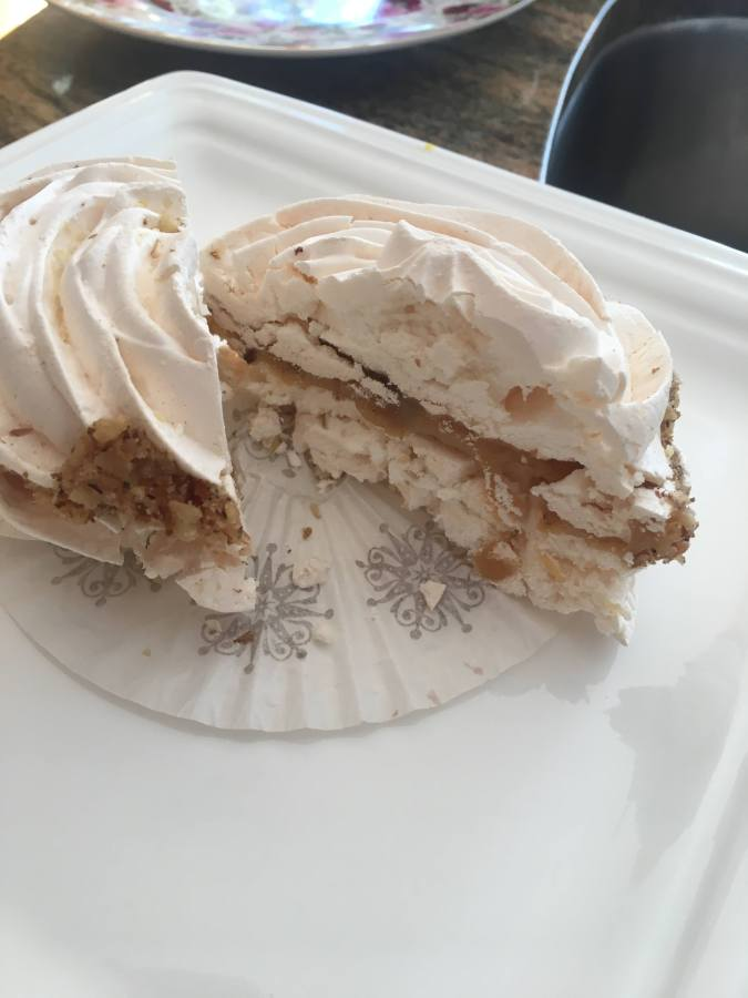 Baking Class for Adults Oct 8-9