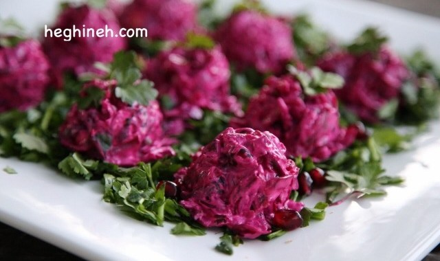 Beetroot Salad Recipe - Beetroot Recipes