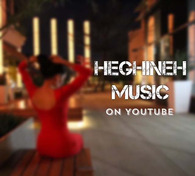Heghineh Music on YouTube