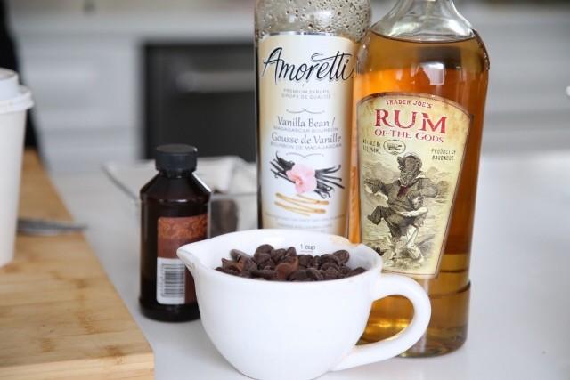 Homemade Chocolate Truffles Recipe by Heghineh