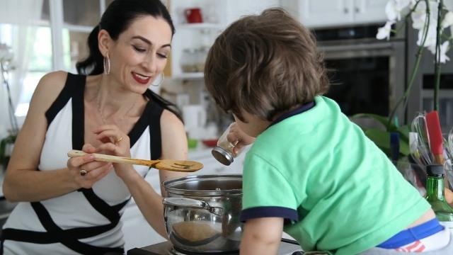 Lentil Purslane Soup Recipe - Armenian Cuisine