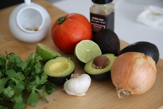 Guacamole Recipe by Heghineh - Գուակամոլի
