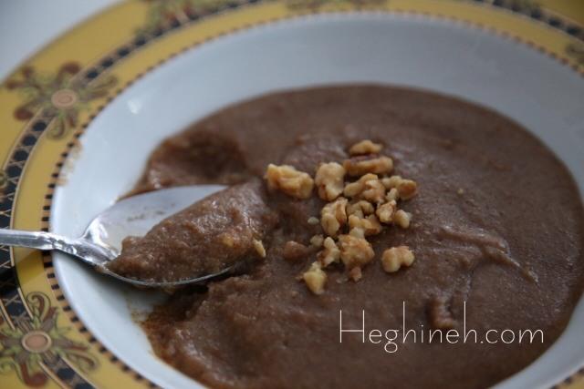 Khavits Recipe - Armenian Cuisine