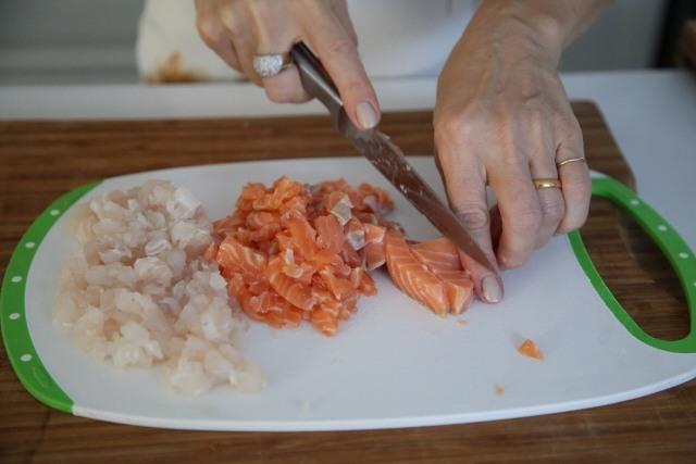 Tha Best Fish Ravioli Recipe