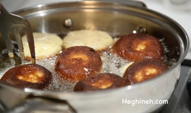 Aladi Recipe - Ալադի - Heghineh Cooking Show