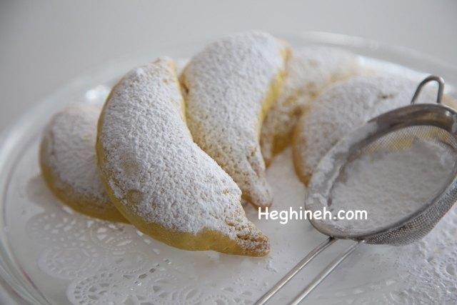 Banana Cookies Recipe - Heghineh Cooking Show