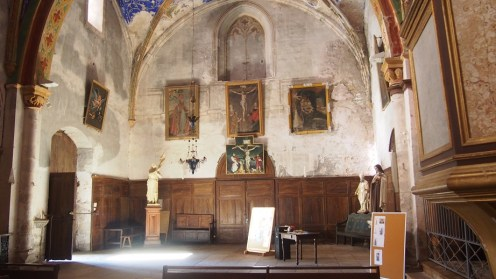 eglise saint Corneille 2