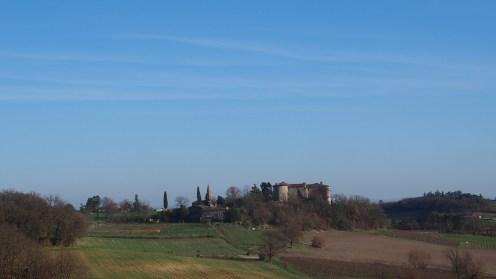 chateau Mauriac