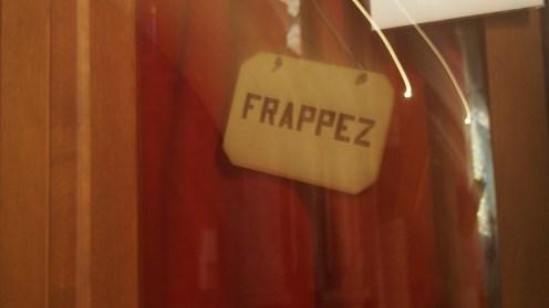 frappez