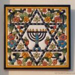 azulejo - Associação Hehaver Reconhecida Como Entidade Religiosa