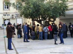 Tributo aos Judeus de Lisboa | 2005