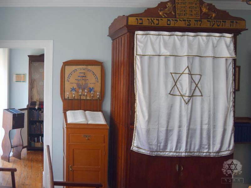 sinagoganova3 - Galeria de Fotos Acervo