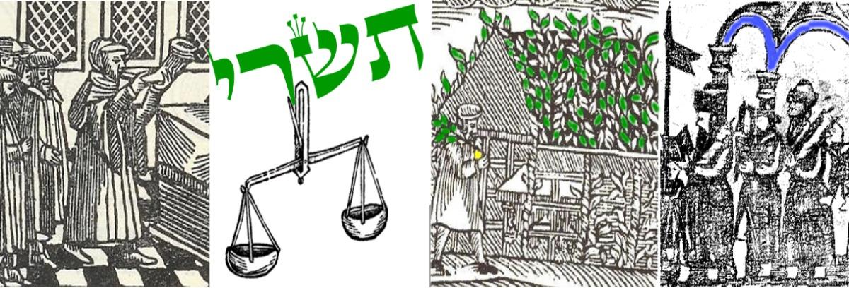 n16 - Mês de Tishrei