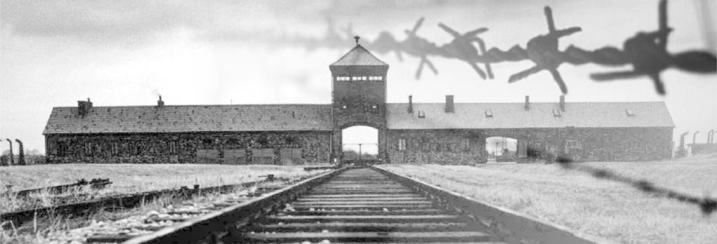 n51 - השואה Shoá - Dia Internacional da Lembrança do Holocausto