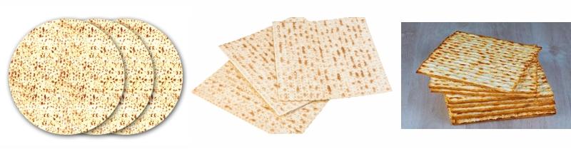 c 1 - Vamos precisar para o nosso Seder