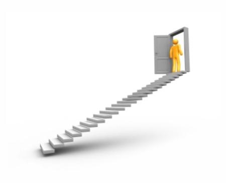 stairs - Como é estruturado o Séder de Pessach?