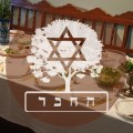 header - Rosh Hashanah 5780 at Ohel Jacob Synagogue