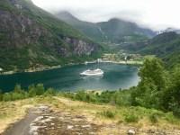 Geirangerfjord - 1
