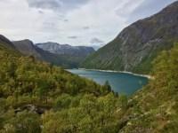 zakariasvatnet-tafjord - 1