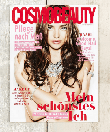 Cover Cosmopolitan#1