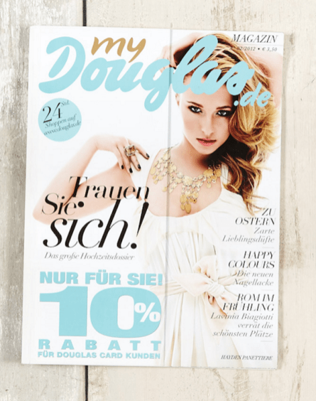 Cover Douglas