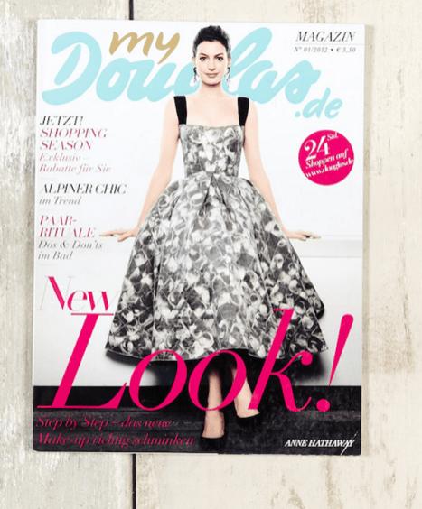 Cover Douglas#2