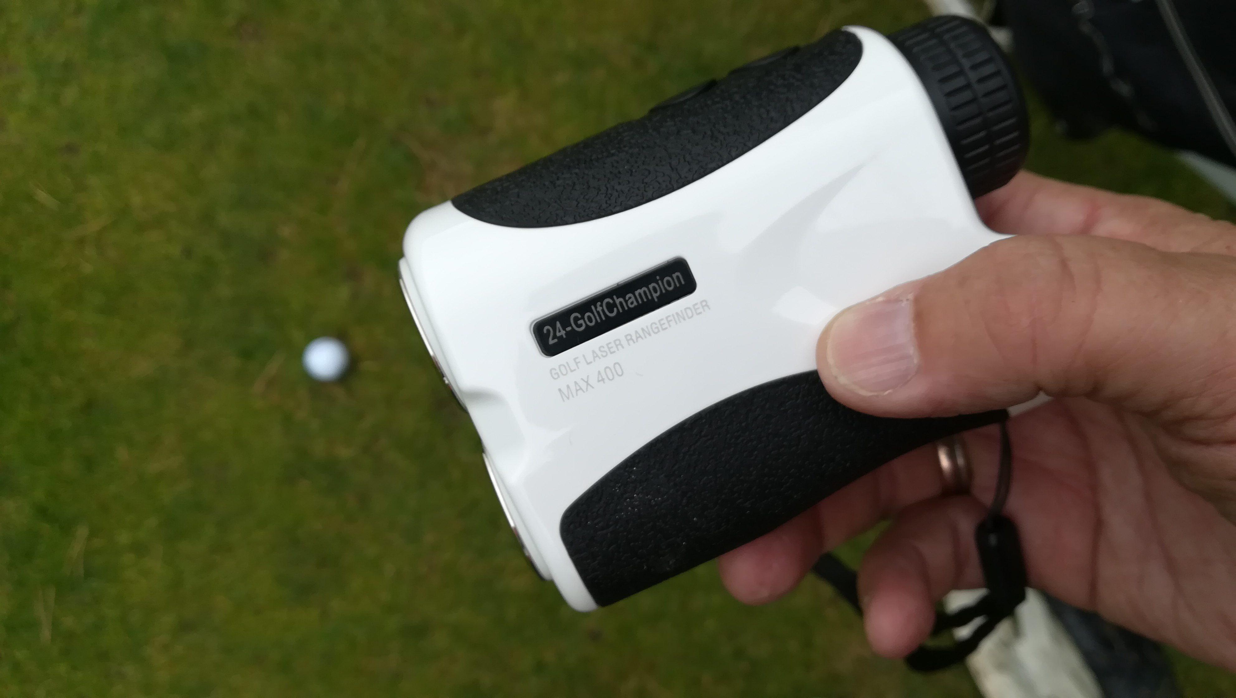 Gps Entfernungsmesser Golf Test : Im test golf laser rangefinder heidegolfer