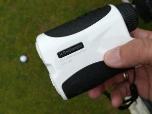 Laser Entfernungsmesser Golf Test : Im test: golf laser rangefinder heidegolfer