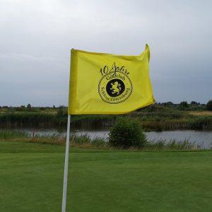 Der Golfclub Schloss Lütetsburg ist noch jung