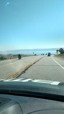 Stage 1- Logan: Blue Bird Day in Utah