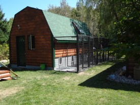 Heide's Pet Care - Kennel in Wausau, WI area
