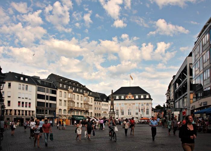 Fotografien aus Bonn  Heidi Schade Fotografie