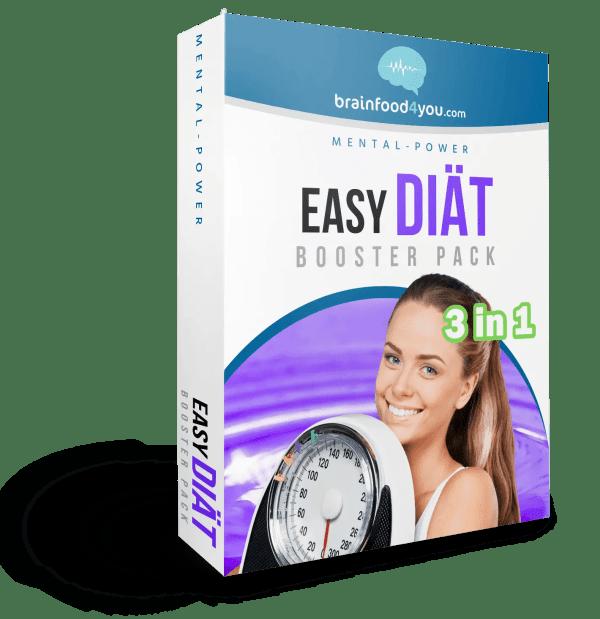 Easy-Diät Subliminal Audioprogramm von Heidi Weichhart by Brainfood4you