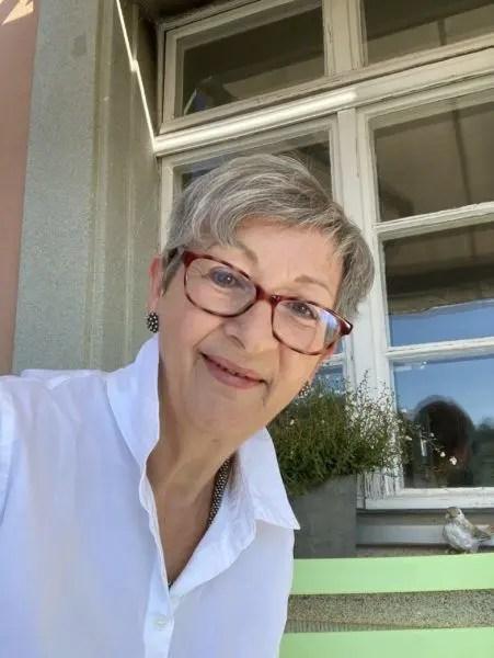 Geschenk Heidi Weichhart