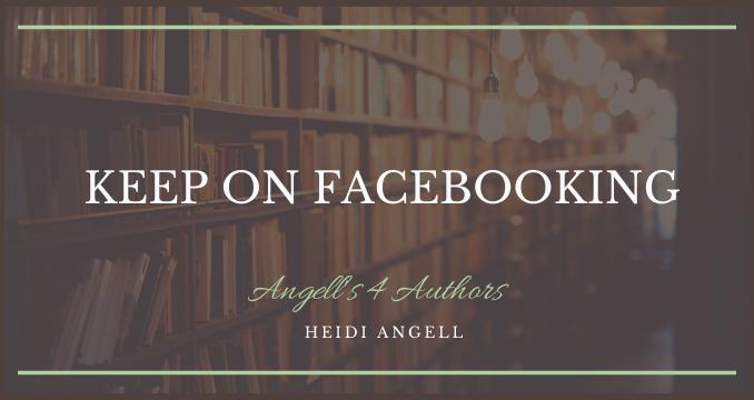 Keep on Facebooking