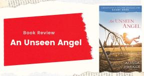 Book review An Unseen Angel