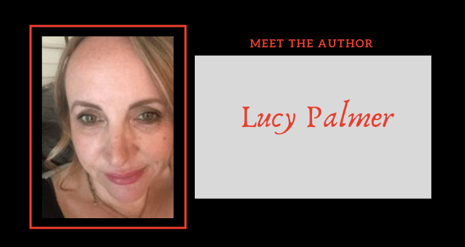 Meet the author Lucy Palmer