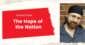 The Hope of the Nation