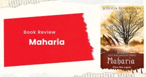 Book Review: Maharia