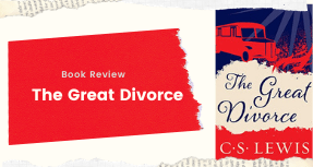 Book Review The Great Divorce