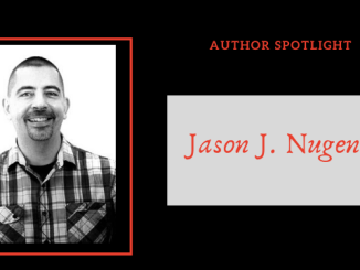 Meet the Author with Jason J. Nugent