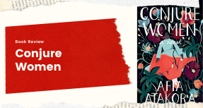 Book Review Conjure Women