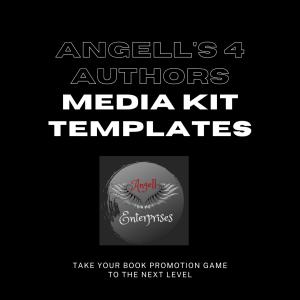 Media kit templates