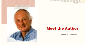 Author interview James Lingard