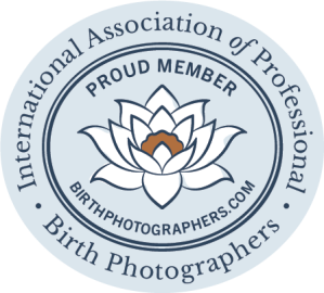Member International Association of Professional Birth Photographers